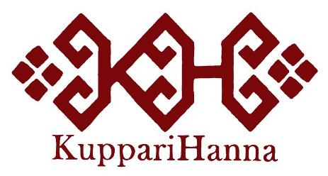Kuppari-Hanna :: Livonsaari, Naantali
